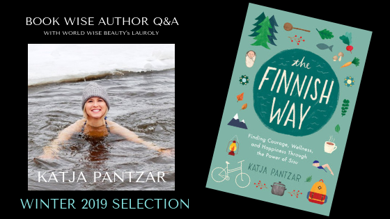 WWB BOOK WISE WINTER 2019 PICK