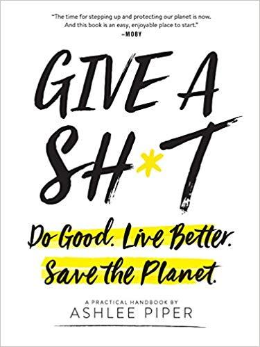 GiveAShitBook