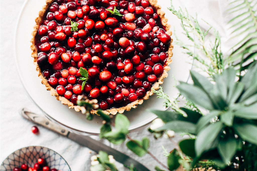 holiday-cranberries